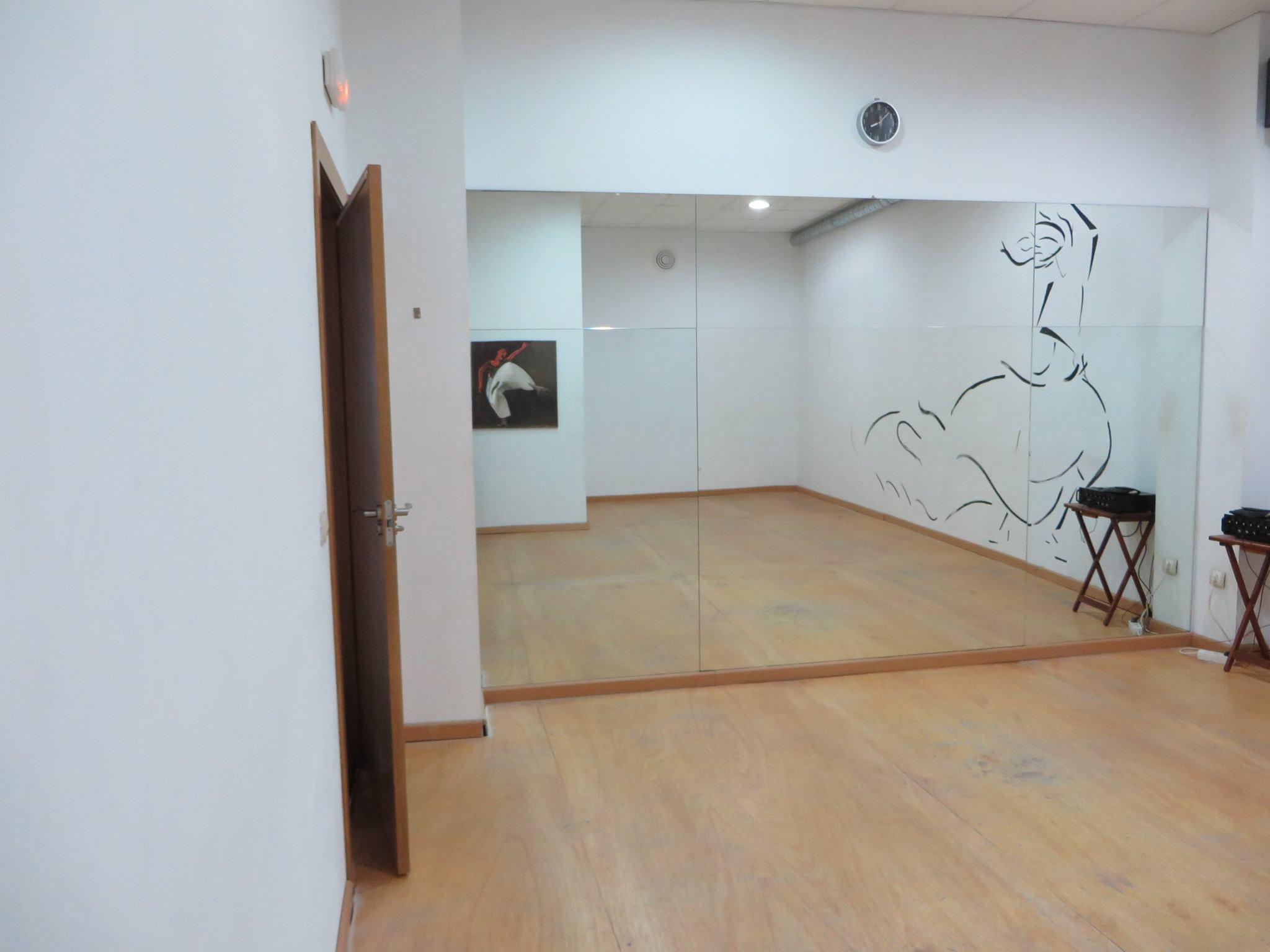 Centro de danza Rocío Giner