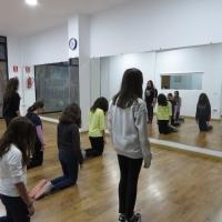 urban dance hip hop en Valencia