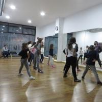 Festival de Navidad | Centro de danza Rocío Giner
