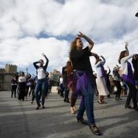 clases de sevillanas en Valencia. Clases de flamenco en Valencia