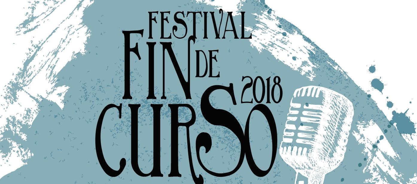 Se acerca el festival fin de curso!