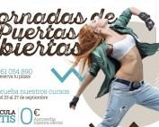 escuela de danza Valencia