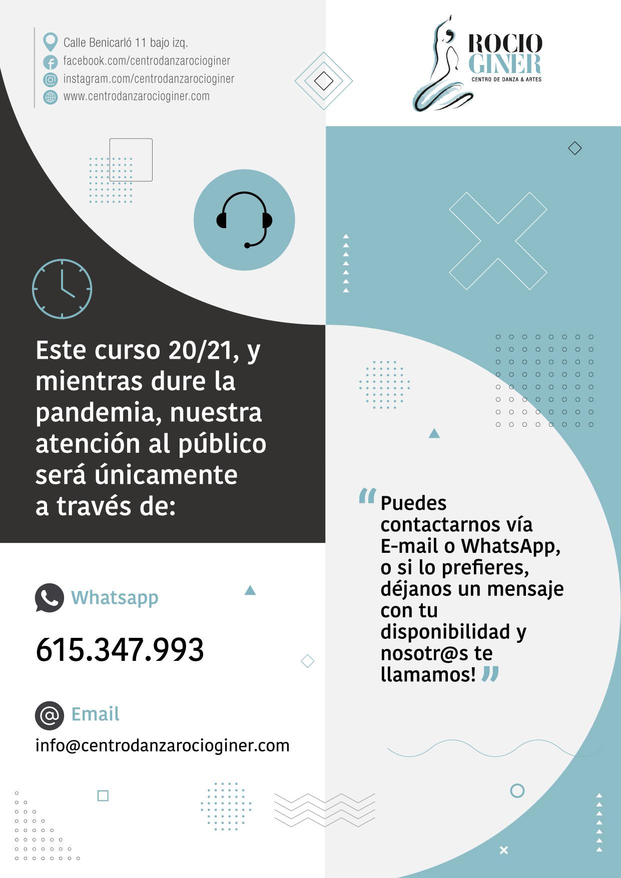 Horario atencion 2020-21 Pandemia2_design FRONT copia